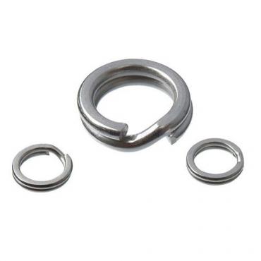 CORMORAN POWER SPLIT RINGS 8 (10ud)