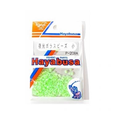 CUENTAS HAYABUSA GLASS BEADS S