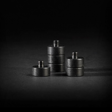 D-STAK ADD-ON WEIGHTS DELKIM 5 G (6ud)