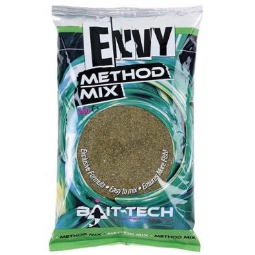 BAIT TECH ENVY HEMP-HALIBUT METHOD MIX (2 KG)