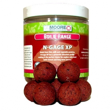 CCMOORE BOILIES POP-UP N-GAGE XP 15 MM (50ud)