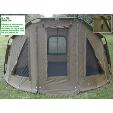 BIVVY SPECIMEN WILDLIFE PLUS