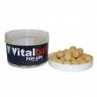VITAL BAITS BOILIES POP-UP LIVER-O COMPLEX 14 MM (80 G)