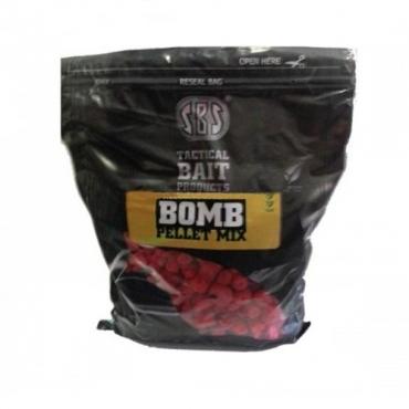 SBS BOMB PELLET MIX M1 (1 KG)