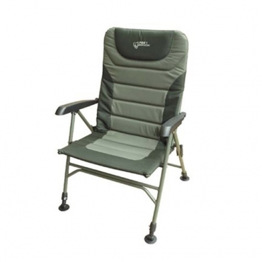SILLA FOX WARRIOR ARM CHAIR XL