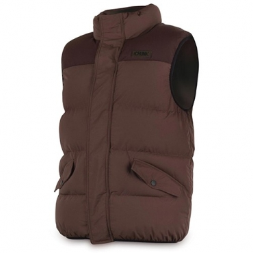 CHALECO FOX CHUNK BODY WARMER KHAKI