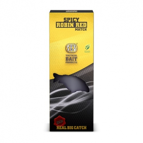 SBS SPICY ROBIN RED (500 ML)