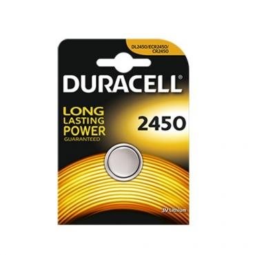 PILAS DURACELL LONG LASTING POWER 2450 3V (1ud)