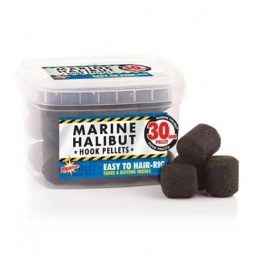 DYNAMITE BAITS PELLETS MARINE HALIBUT 30 MM