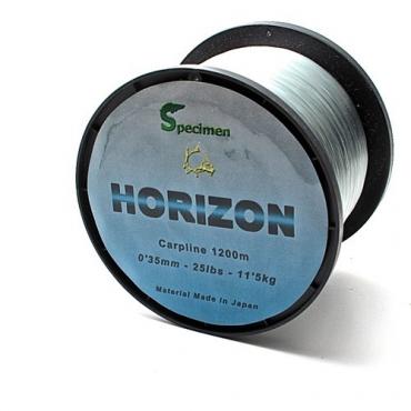 NYLON SPECIMEN HORIZON (0.35 MM-1200 M)