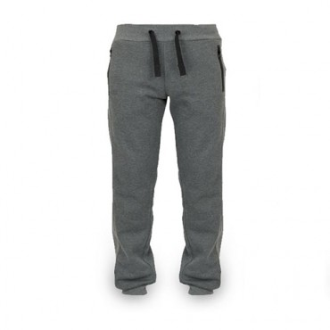 PANTALON FOX CHUNK RIBBED JOGGERS GRIS