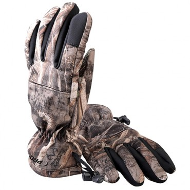 GUANTES PROLOGIC THERMO ARMOUR GLOVE MAX5
