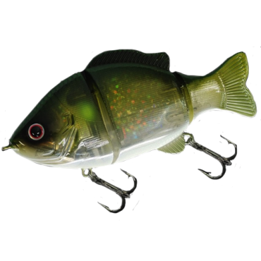 BIOVEX JOINT GILL 116 29 AYU HOLO REFLECTOR 116 MM (35 G)