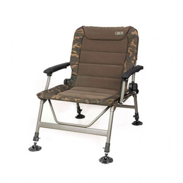 SILLA FOX R SERIES CHAIRS R2 CAMO