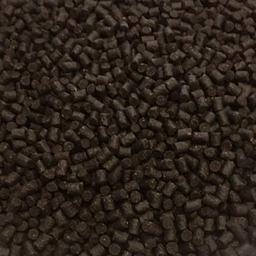 COPPENS CUBO PELLET HALIBUT 4.5 MM SIN AGUJERO (2.5 L-2 KG APROX)