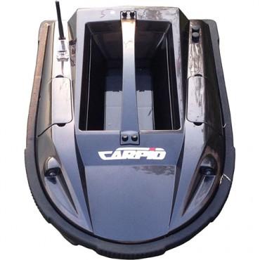 ELECTROCARP BARCO CEBADOR CARPIO V6 SONDA Y GPS AUTOPILOT LI-ION