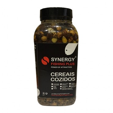 SYNERGY FISHING PLUS MIX SY70 (1 KG)