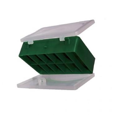 CAJA FALCON BOX DOUBLE SIDED 9388 (11.5x8.5x3 CM)