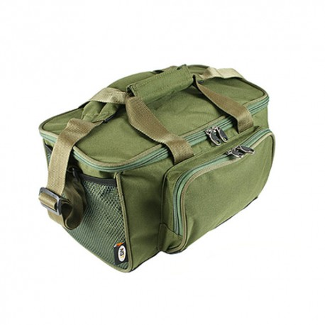 BOLSO NGT GREEN SMALL CARRYALL (35x22x20 CM)