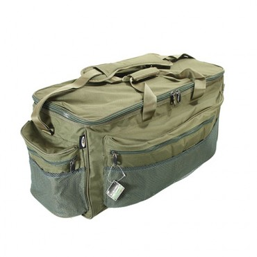 BOLSO NGT GIANT GREEN CARRYALL (83x35x35 CM)