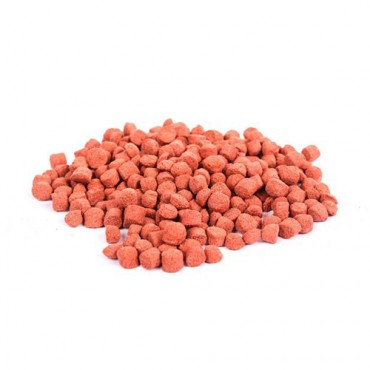 NASH PELLETS 4G SQUID 6 MM (1 KG)