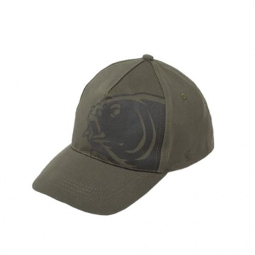 GORRA NASH BANK GREEN BASEBALL CAP