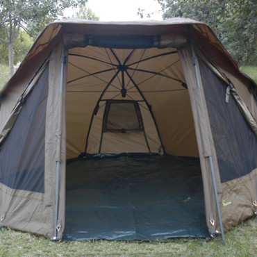 REFUGIO SPECIMEN EVASION OVAL BROLLY PLUS