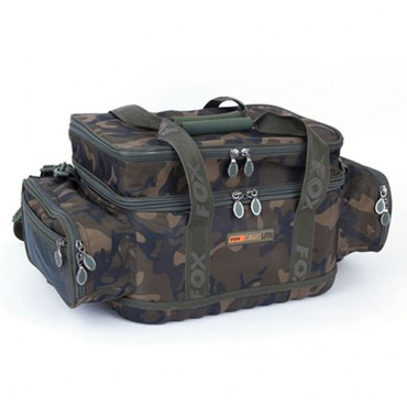 BOLSA FOX CAMOLITE LOW LEVEL CARRYALL CAMO (54x29x26 CM)