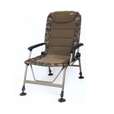 SILLA FOX R SERIES CHAIRS R3 CAMO