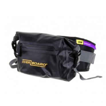 BOLSA RIÑONERA OVER BOARD PRO LIGHT WATERPROOF WAIST PACK 3 LITROS