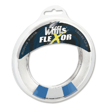 BAJO LINEA WIFFIS FLEXOR 30 LB (0.50 MM-100 M)