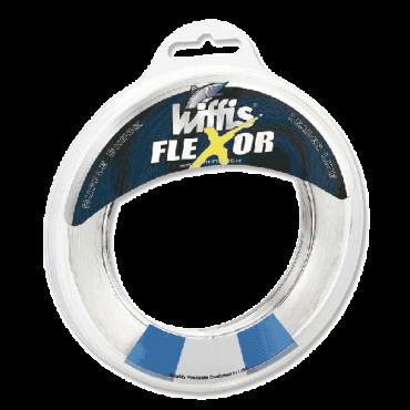 BAJO LINEA WIFFIS FLEXOR 80 LB (0.80 MM-100 M)