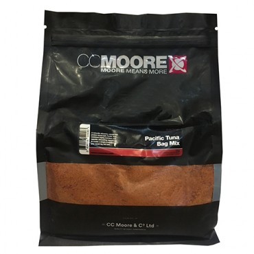 CCMOORE BAG MIX PACIFIC TUNA (1 KG)