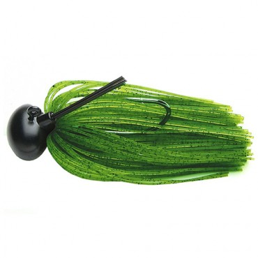 JIG RUBBER KEITECH MODEL II FOOTBALL JIG 1/2 OZ WATERMELON PP (1ud)