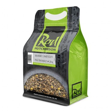 ROD HUTCHINSON GOURMET SPOD MIX 3 KG