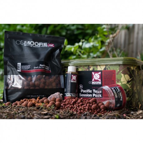 CCMOORE SESSION PACK PACIFIC TUNA
