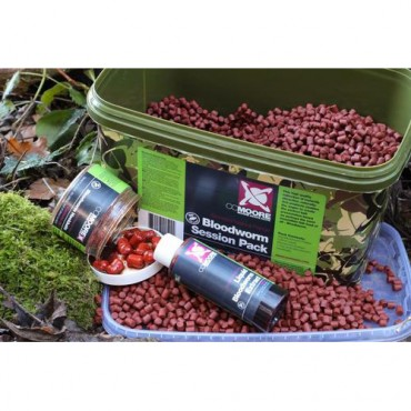 CCMOORE BLOODWORM SESSION PACK