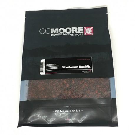 CCMOORE BLOODWORM BAG MIX  (1 KG)