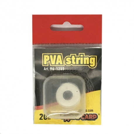 EXTRA CARP PVA STRING  (20 METROS) HILO