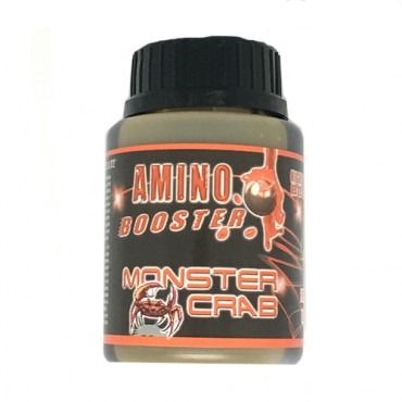 FUN FISHING MONSTER CRAB AMINO BOOSTER 190 ML