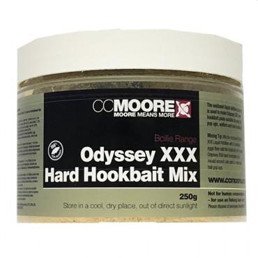 CCMOORE ODYSSEY XXX HARD HOOKBAIT MIX 250 GR