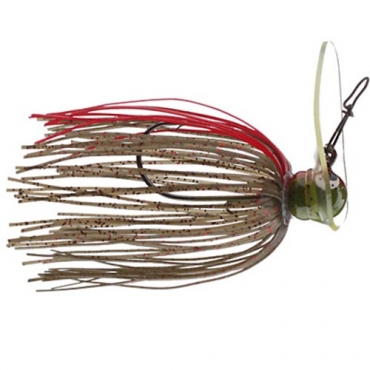 ANZUELO SCROUNGER JIG LUCK-E-STRIKE 1/2 OZ WATERMELON RED (1ud)
