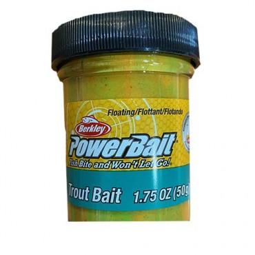 BERKLEY POWERBAIT TROUT BAIT RAINBOW (50g)