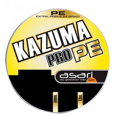ASARI KAZUMA PRO 0,30 MM 25 KG 500 M