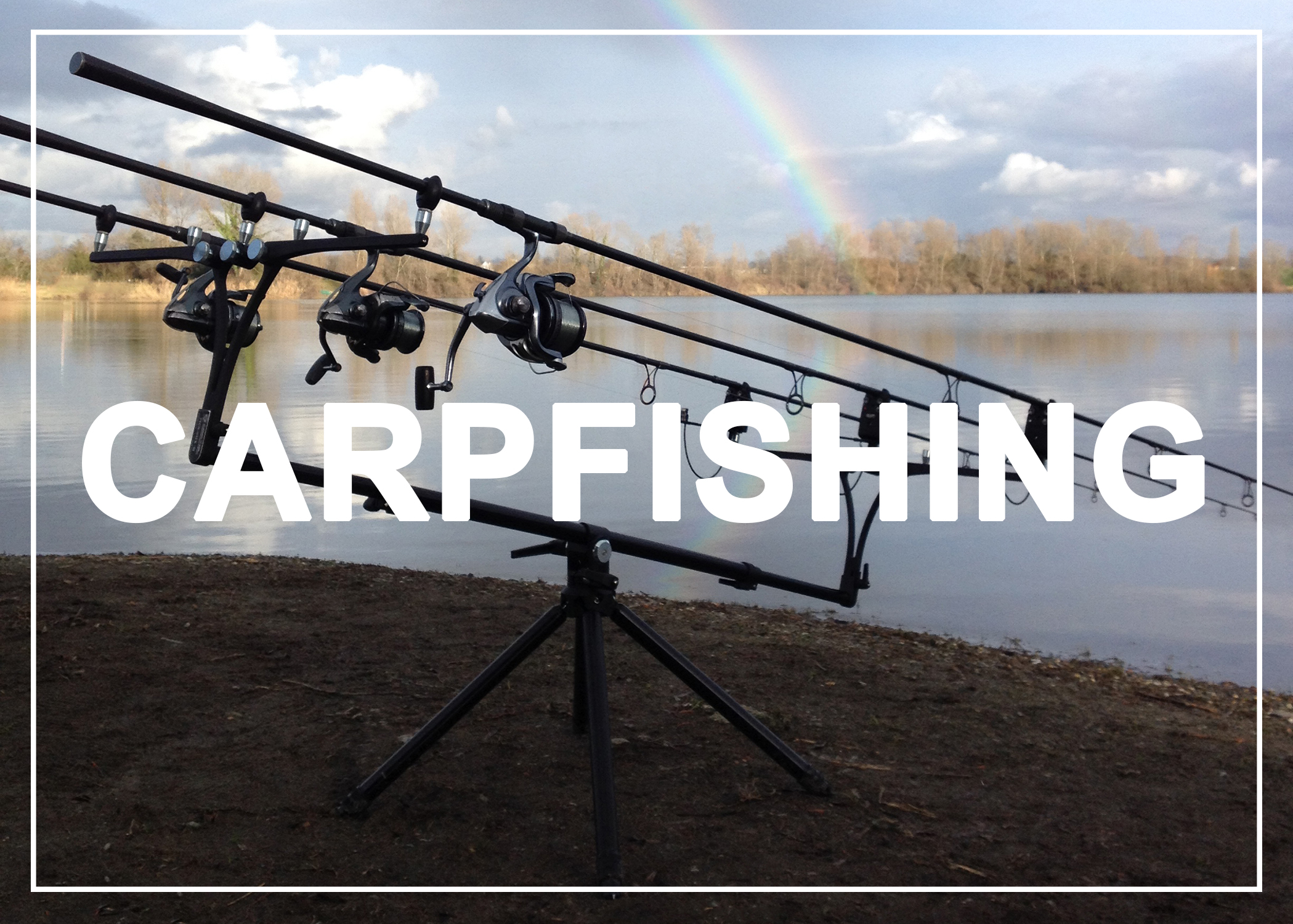 CARPFISHING